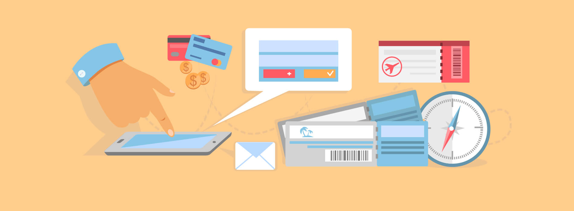 10 Tips for Better Booking Abandonment Emails