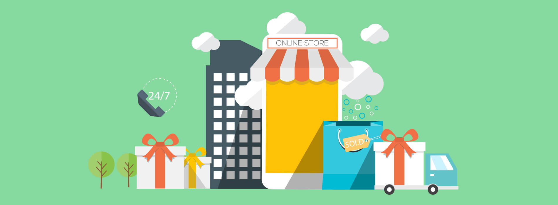 Is Mobile Commerce about to Go Boom?