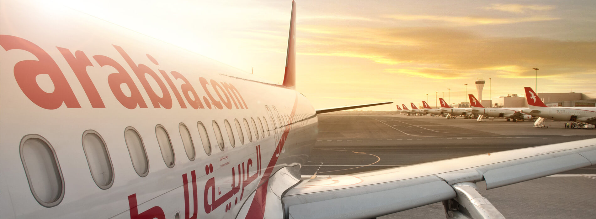 Remarketing Revealed: The Air Arabia Story