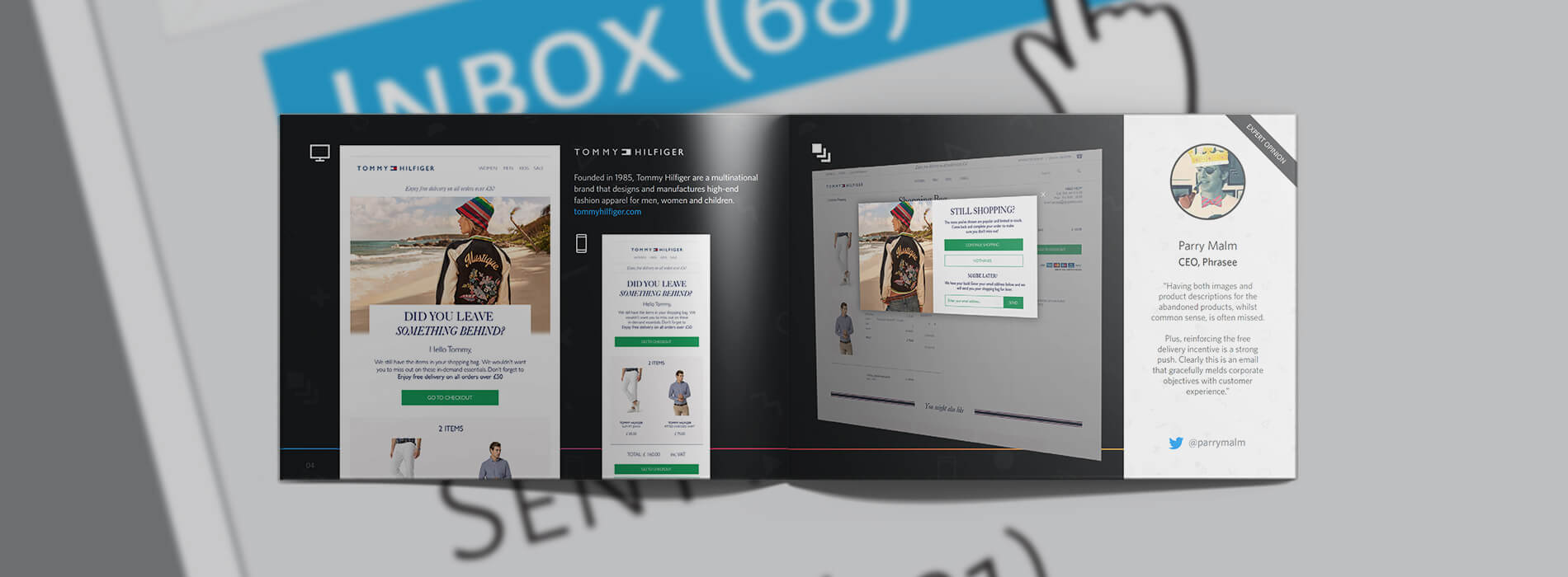 16 Remarkable Remarketing Campaigns