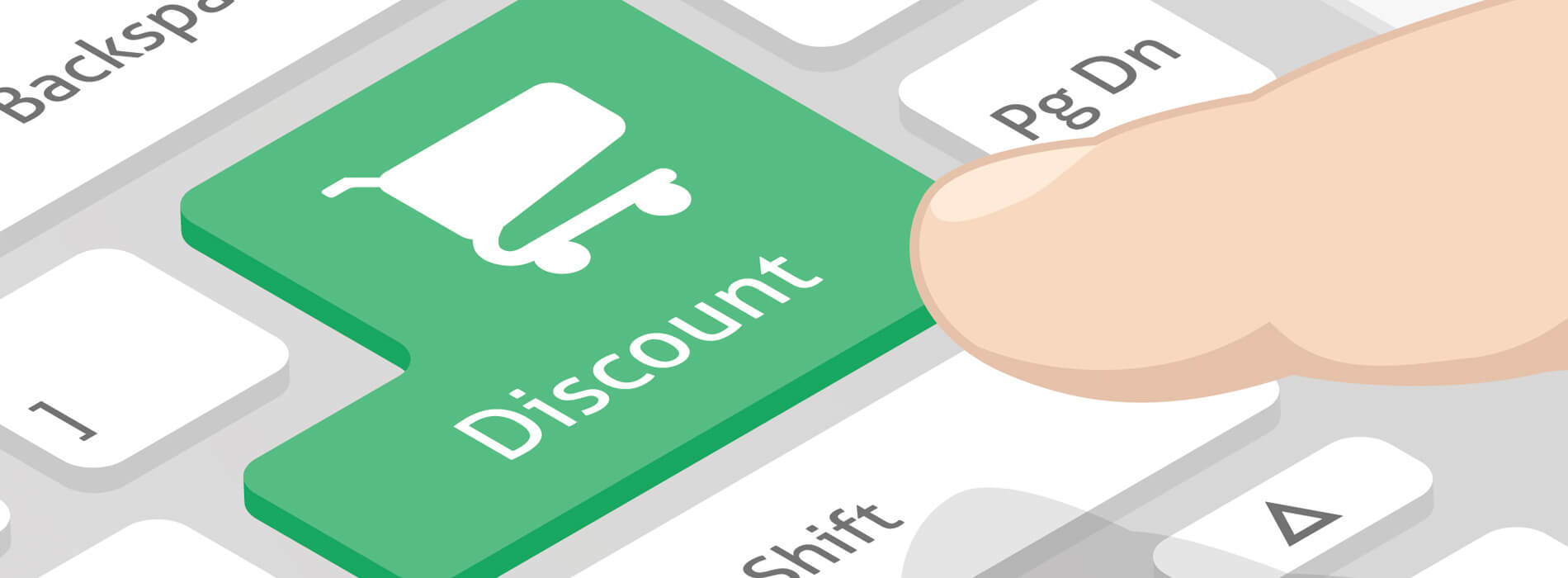 Should You Discount in Cart Abandonment Emails?