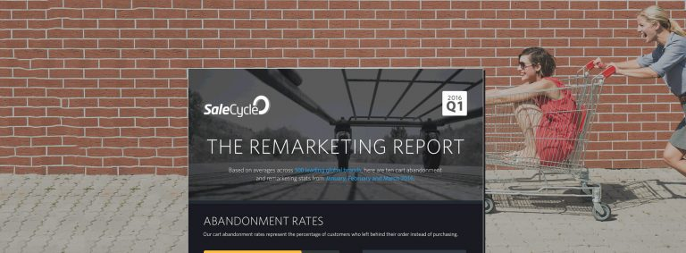 The Remarketing Report - Q1 2016