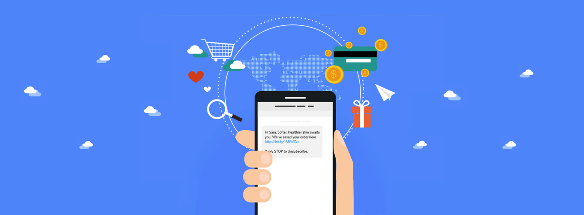 Are you missing a SMS Strategy?