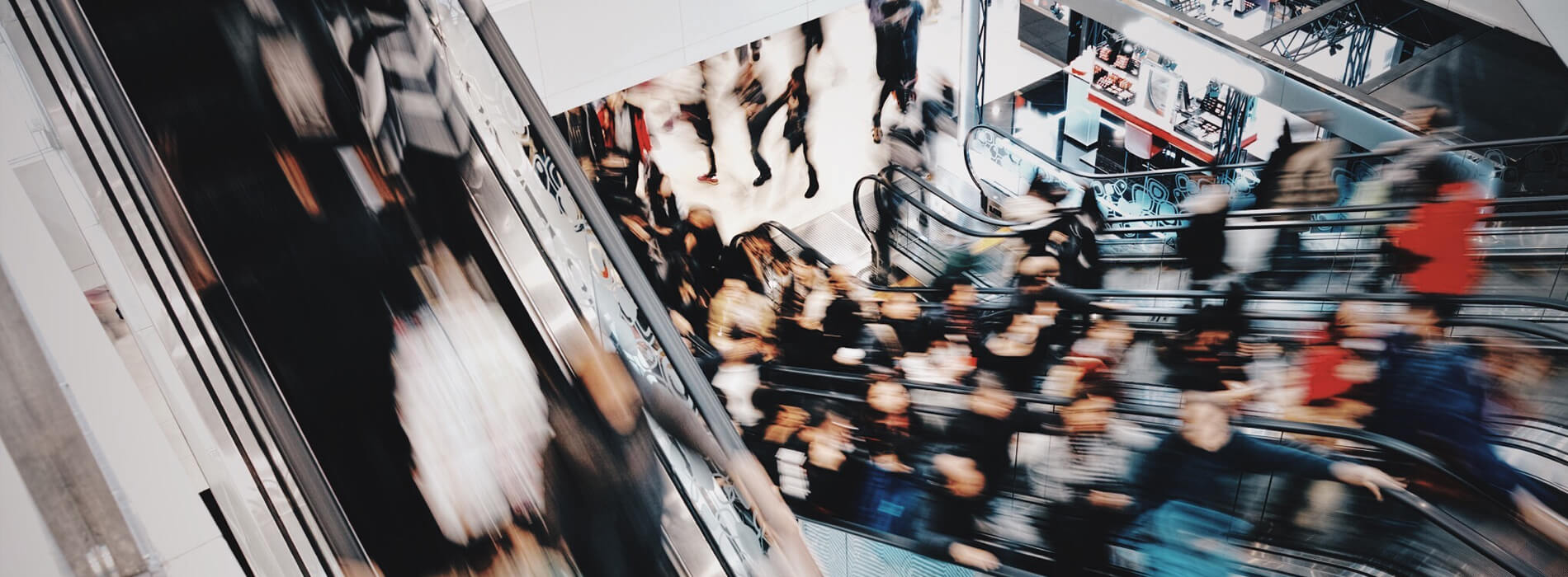 Five Fascinating Stats from Black Friday 2016