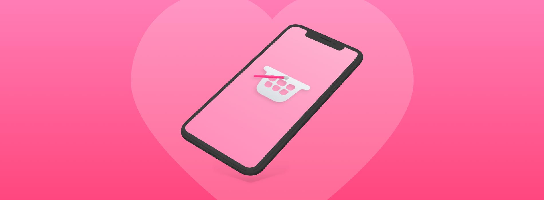 Comment pimenter vos campagnes remarketing pour la Saint-Valentin ?