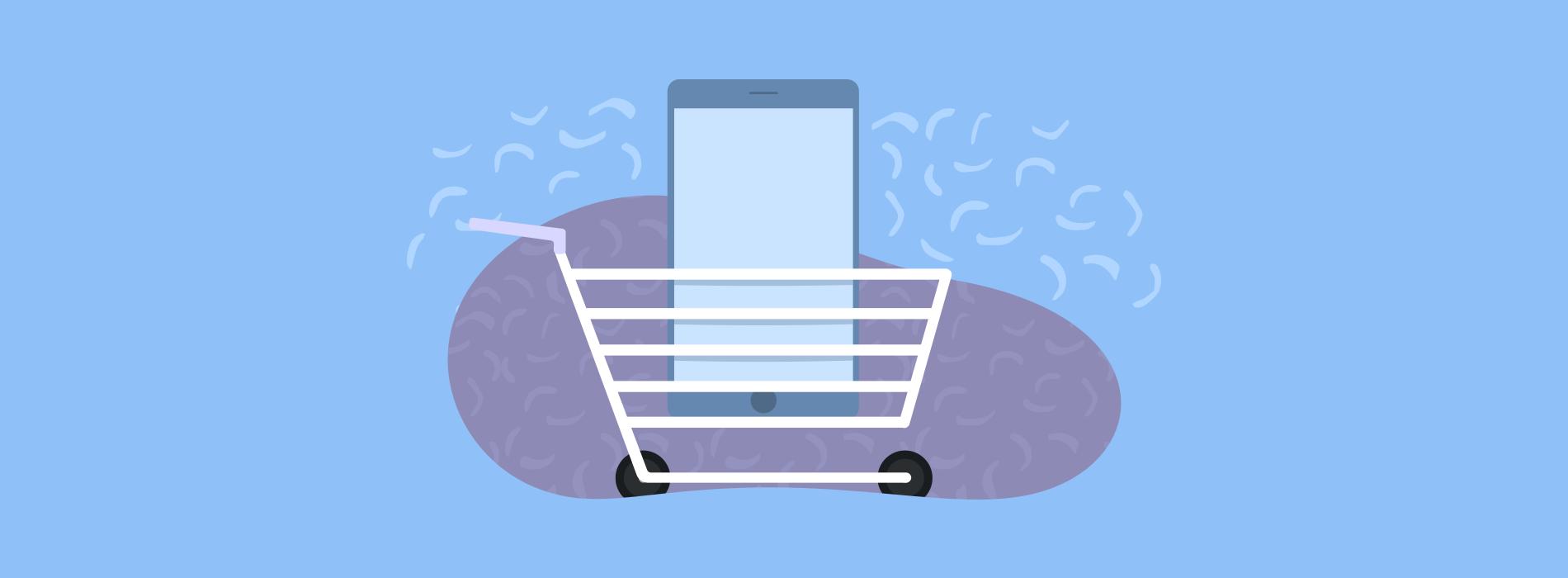 M-commerce : 5 bonnes pratiques pour réduire l'abandon de panier