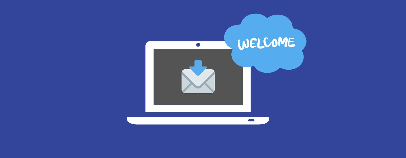 Four Ideas for Welcome Emails to Drive Customer Loyalty