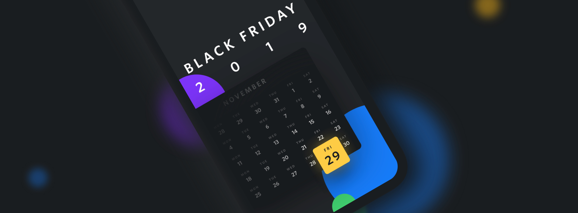How Retailers Are Building up to Black Friday and Cyber Monday