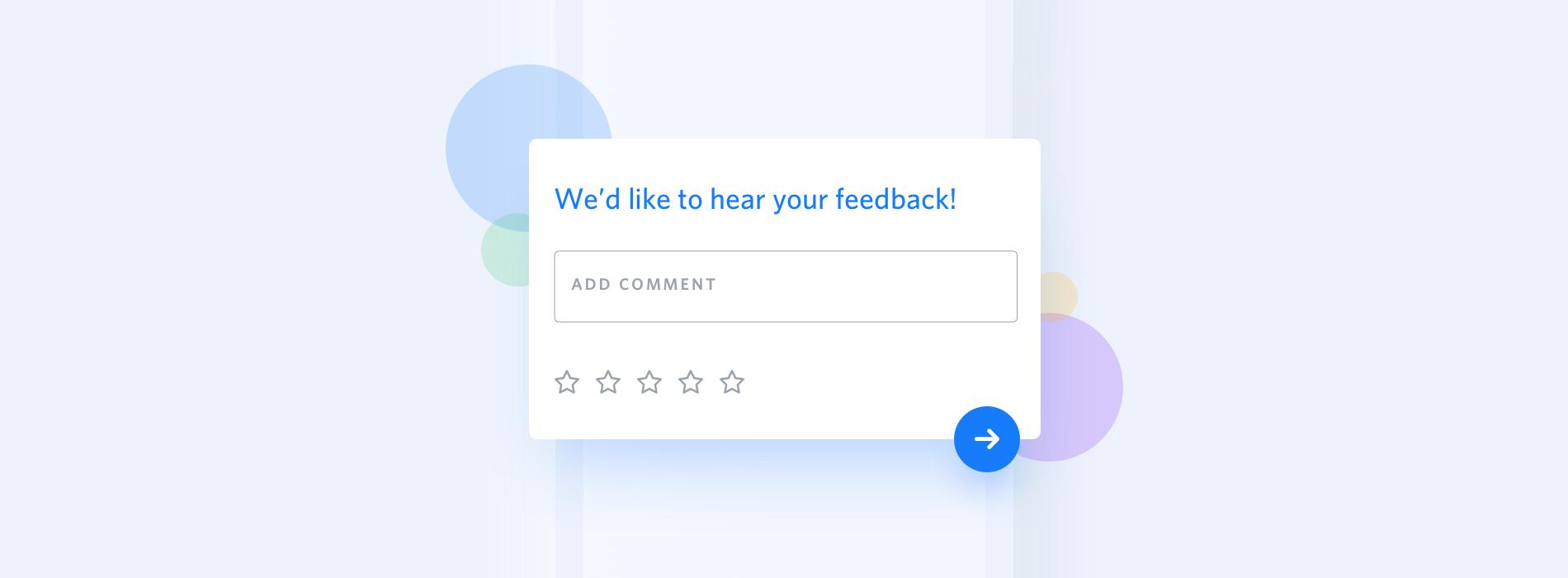 A Beginner's Guide to Feedback Surveys