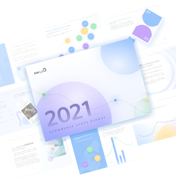 2021 Ecommerce Stats & Trends Report