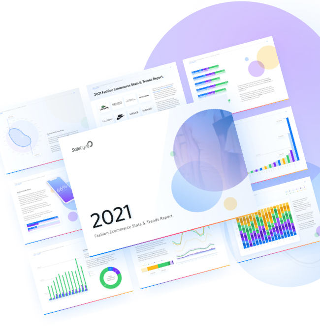 2021 Fashion Ecommerce Stats & Trends Report