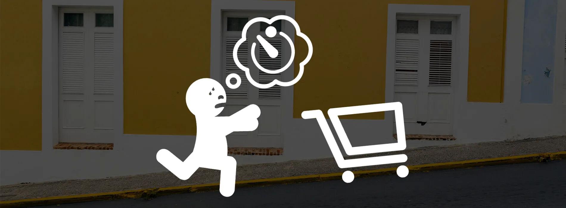 Come il timer per il conto alla rovescia può far aumentare le vendite del tuo e-commerce?