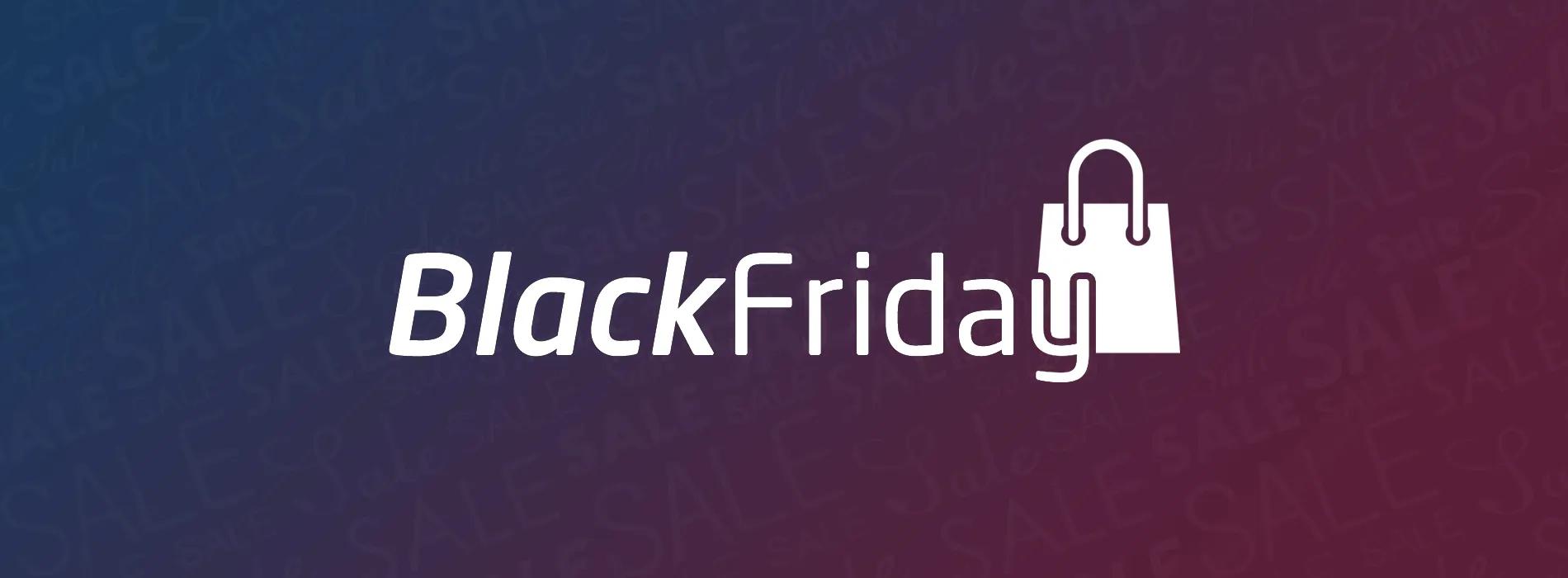 Guida allo sviluppo della migliore strategia di marketing per il Black Friday